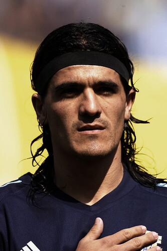 Ariel Ortega - Argentina 2002